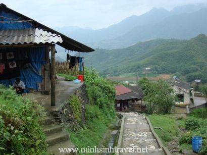 Sapa 2 days 3 night