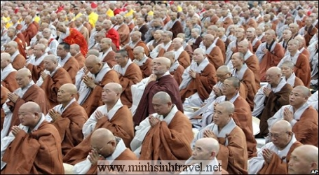 Buddhism in Viet Nam