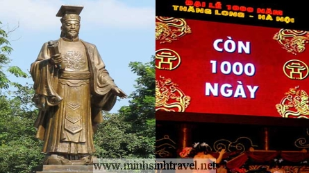 Thang Long - Hanoi 1000 years old